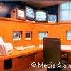 Alarme + Surveillance = Télésurveillance