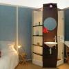 Design sophistiqué, facilité de pose, coût réduit… la mini salle de bains d'Altor est une réussite