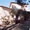 Plan de maison : une maison provençale dans l'Hérault (Languedoc-Roussillon)