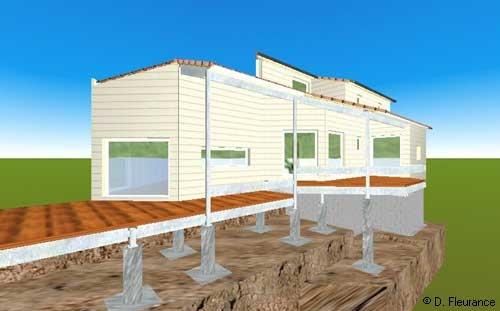 Plan de maison un nouveau concept pour concevoir soi for Concevoir plan maison
