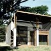 Plan de maison : une maison bioclimatique sous le soleil exactement