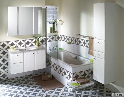 mat riaux de salle de bains au del de la fonction et de l 39 esth tique la libert. Black Bedroom Furniture Sets. Home Design Ideas