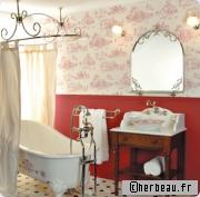 Matériaux de salle de bains : au-delà de la fonction et de l'esthétique, la liberté