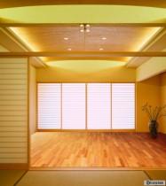 Décoration 'style japonais', savoir rester zen
