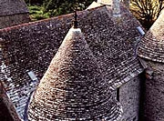 Les infiltrations de toitures