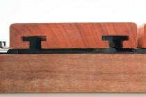 Une terrasse en bois qui résiste à l'usure du temps