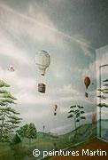 Les différents types de peintures