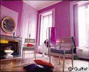 Peinture et décoration : des couleurs et des matières qui font envie