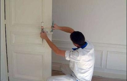 Bien choisir son peintre en bâtiment