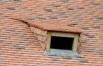 Les toitures en tuiles