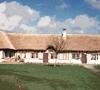 Les toitures d'autrefois