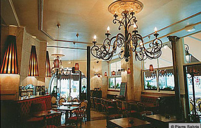 Restaurant Baz'Art Caf
