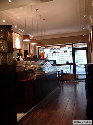 Difference Caf Ef Bf Bd Bar Restaurant
