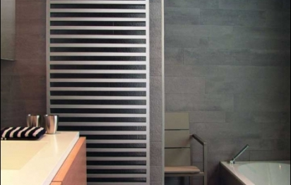 Le radiateur devient un élément de décoration