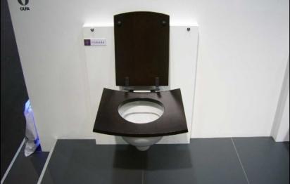 Les toilettes, un lieu où il fait, de plus en plus, bon vivre