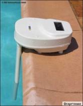 Alarme de piscine: une sécurité économique et facile à installer