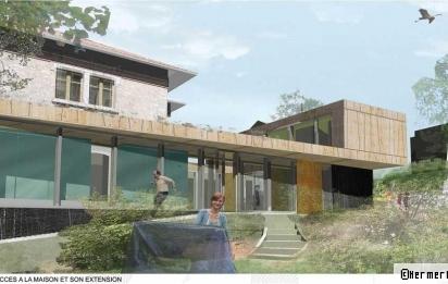 Renovation maison aide de l etat good avoir une maison for Financement extension maison