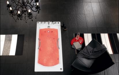 La baignoire : décoration, design, tendresse et plus si affinités