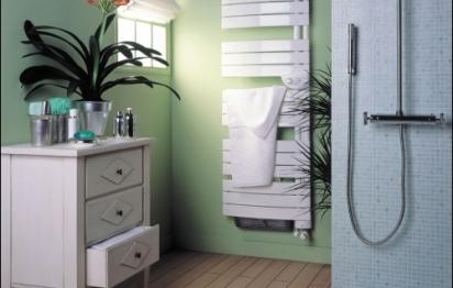 Sèche-serviettes, chaleur et plus si affinités