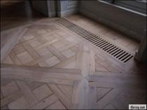 Rénovation de parquet, ou l'éternelle (ou presque) jeunesse du sol en bois