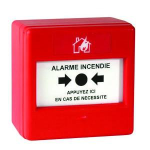 Alarme incendie ABC Sécurité