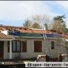 Elévation de toiture : chantier de longue haleine mais gain d'espace conséquent