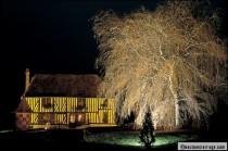 Eclairage architectural : de nombreuses solutions originales