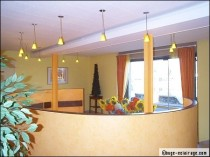 Agencement de magasin : pensez à l'éclairage architectural