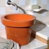 Vasque jardin (Rairies Montrieux)