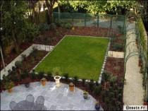 Jardin : allées et voies d'accès, comment éviter le bourbier ?