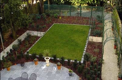 All es ext rieures comment les am nager for Jardin 50m2 amenager