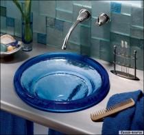 Le nouveau look des vasques