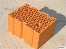Le Monomur thermopierre ou terre cuite, une véritable alternative au parpaing
