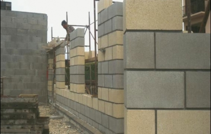 Les avantages de la construction béton