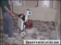 Rénovation de sol : une affaire de pro