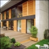 Volets coulissants : donner une touche design à votre logement grâce aux décorateurs de façades.