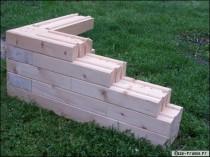 Le parpaing bois, enfin une vraie bonne idée écologique
