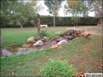 Fontaines de jardin : histoires d\'eaux enchanteresses - Travaux.com