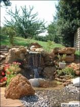 Fontaines de jardin : histoires d'eaux enchanteresses