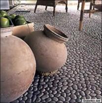 Carrelage intérieur ou extérieur : osez la pierre naturelle