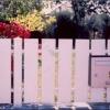Grilles de clôture : le chic du fer forgé au prix de l'alu ou du PVC