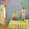 Chambre d'enfant : prévenir des dangers et les expliquer
