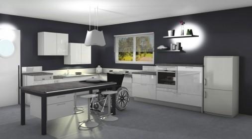 Aménagement d'un logement pour personne à mobilité réduite AMD