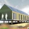 Plan de maison : la longère en bois répond à toutes les attentes d'un jeune couple