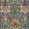 Papier peint : les motifs classiques réinterprétés pour le 21ème siècle
