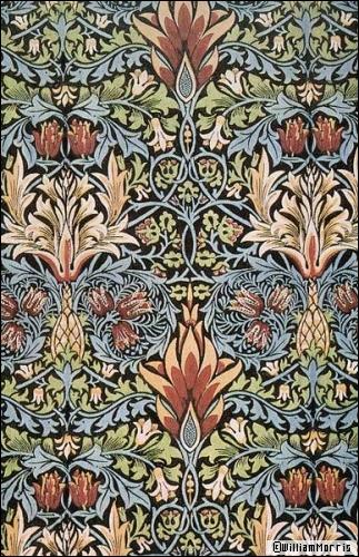 Papier peint : les motifs classiques réinterprétés pour le 21ème siècle - Travaux.com