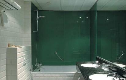 Salle de bains - AGC