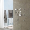 Ambiance highrise, Douche - Hansgrohe