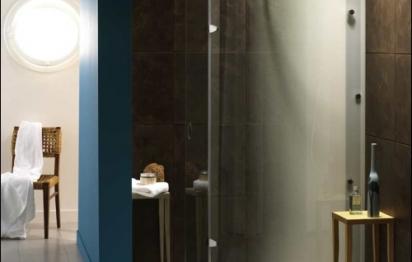 La salle de bains est de moins en moins une salle d'eau