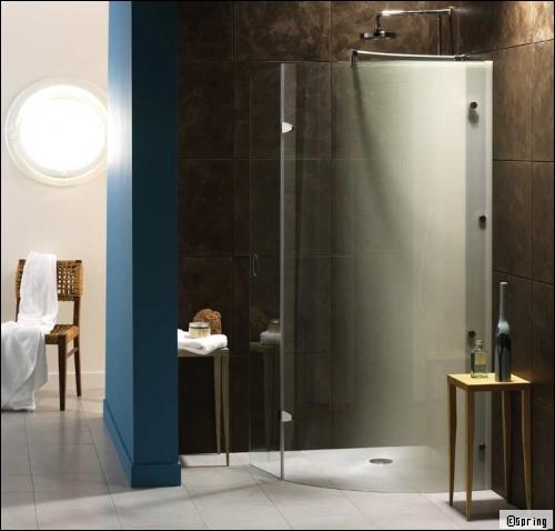 la salle de bains est de moins en moins une salle d 39 eau. Black Bedroom Furniture Sets. Home Design Ideas